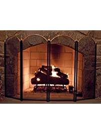 Shop Amazon.com   Fireplace Screens
