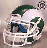 St. Mary's Rams 2017 - California High School Football MINI Helmet
