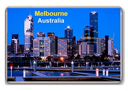 australia-melbourne-fridge-magnet