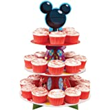 Disney Mickey Mouse Clubhouse Cupcake Stand