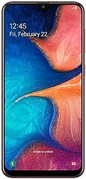 SAMSUNG Galaxy A20 32GB A205G / DS 6.4