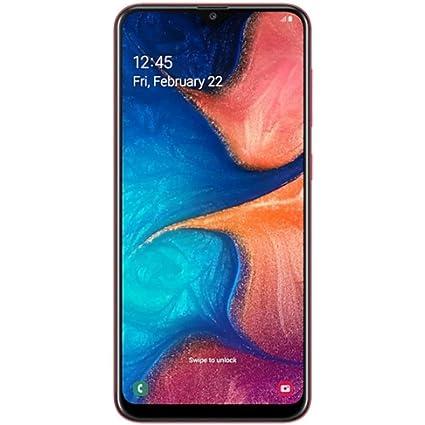 Samsung Galaxy A20 32GB A205G/DS 6 4