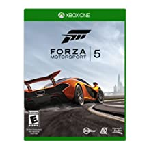 Forza Motorsport 5: Standard Edition - Xbox One