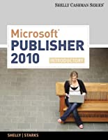 Microsoft Publisher 2010: Introductory Front Cover