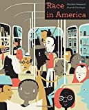 img - for Race in America by Matthew Desmond (2015-10-01) book / textbook / text book