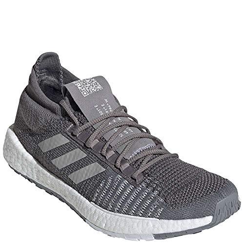 adidas Running PulseBOOST HD Grey Three F17/Grey Two F17/Footwear White