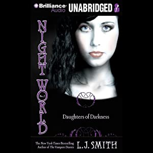 Daughters of Darkness Audiobook