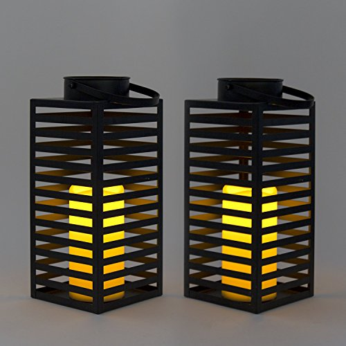 Flameless Lanterns Resistant Batteries Included product image