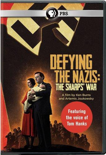 Sharp Widescreen Tvs - Defying the Nazis: The Sharps' War DVD