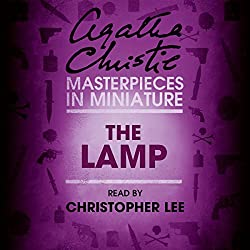 The Lamp: An Agatha Christie Short Story