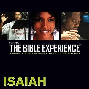 Isaiah Audiobook