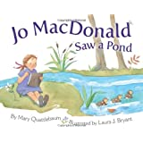 Jo MacDonald Saw a Pond (Jo MacDonald Series)