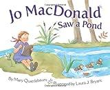 Jo MacDonald Saw a Pond (Jo MacDonald Series)