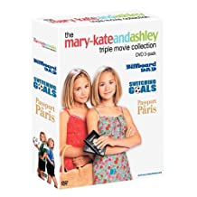Mary-Kate & Ashley Pack