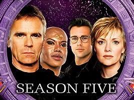 Stargate SG-1 - Season 5