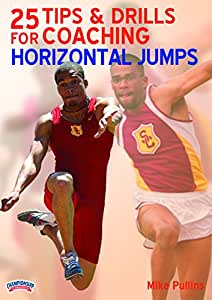 25 Tips & Drills for Coaching Horizontal Jumps