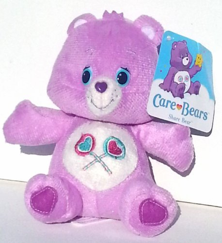 Care Bear Sitting 8.5