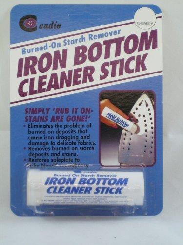 - Iron Bottom Clnr Stick Size Ea