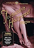 Forbidden Hollywood Collection Volume 1
