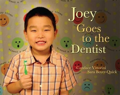 Download Joey Goes to the Dentist PDF