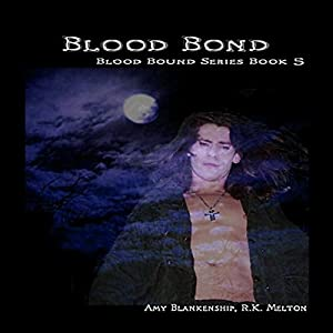 Blood Bond Hörbuch