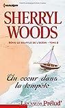 Le souffle de l'océan, tome 2 : Un coeur dans la tempête par Woods
