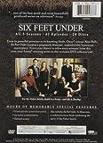 Buy Six Feet Under: Complete Series (Repackage)