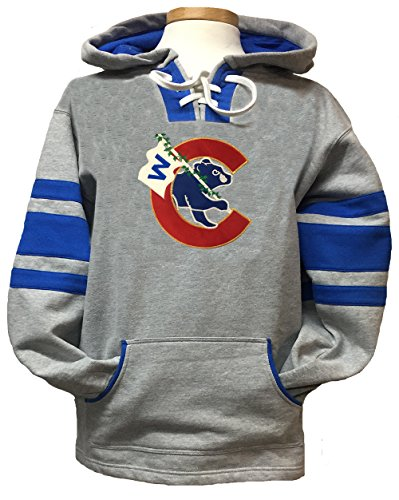 Game Day Hoodie - Thats Cub Flying W Golden Run Game Day Hoodie (Small)