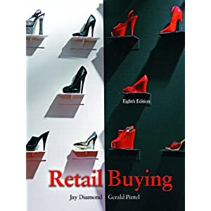 Retail Buying (8th Edition)