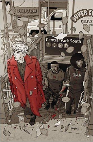 Download Wild Storm #1 Comic Book ebook