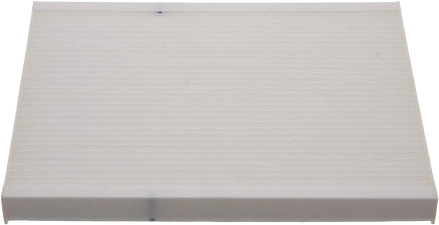 Febi Bilstein 34555 Innenraumfilter Pollenfilter 1 Stück Auto