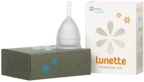 Lunette Copa menstrual Lunette