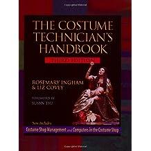 The Costume Technician's Handbook (3rd Edition)