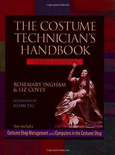 The Costume Technicianu0027s Handbook ...  sc 1 st  Amazon.com & Costume Designeru0027s Handbook: A Complete Guide for Amateur and ...