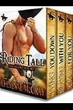 Riding Tall the Second Box Set (Riding Tall box set Book 2)