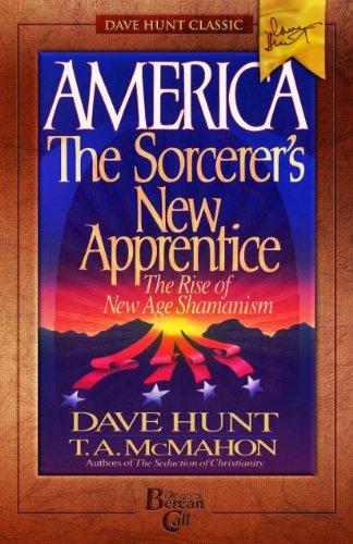 America: The Sorcerer's New Apprentice (English Edition)