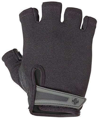Harbinger 155 Power StretchBack Glove  by Harbinger