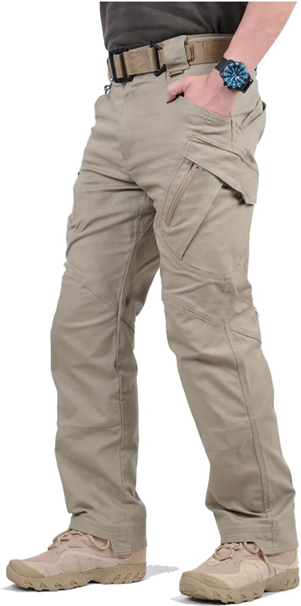 Pantalon de randonnée GooDoi