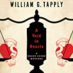 A Void in Hearts | William G. Tapply