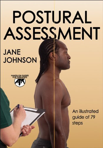 Postural Assessment (Hands-On Guides for Therapists) - Postural Control