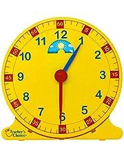 Teacher's Choice Demonstration Clock for Children