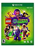 LEGO DC Super-Villains Xbox One Deal