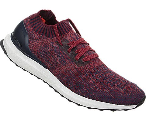 adidas Ultraboost Uncaged Shoe Men's Running 9.5 Mystery Red
