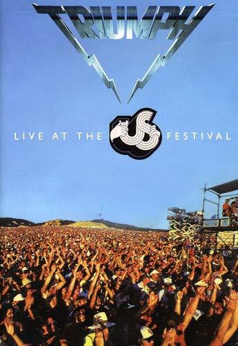 Triumph - Live at the Us Festival