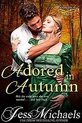 Adored in Autumn (Seasons Book 4)