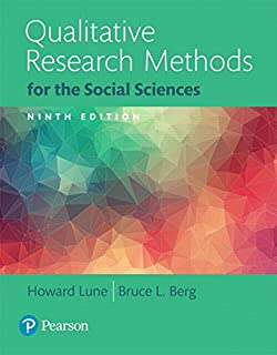 research methods in the social sciences nachmias ebook 58