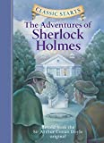 img - for Classic Starts : The Adventures of Sherlock Holmes (Classic Starts  Series) book / textbook / text book