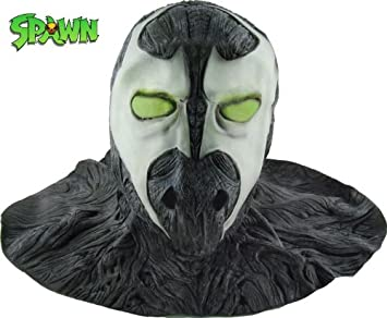 RubieS Costume Co Spawn Mask