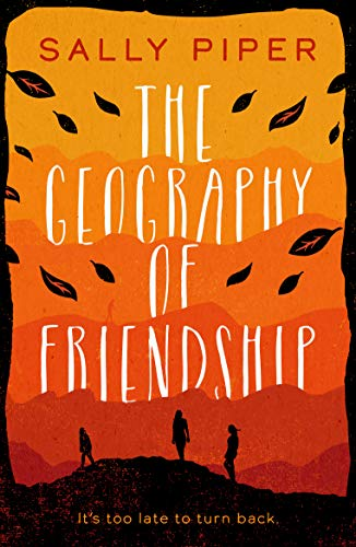 The Geography of Friendship (English Edition)