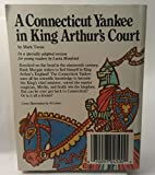 Illustrated Classic Editions: A Connecticut Yankee in King Arthur's Court (Illustrate Classic Editions)